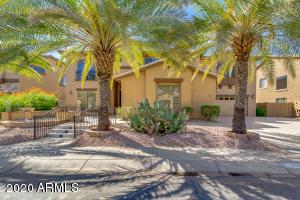 3707 E RAVENSWOOD Drive, Gilbert, AZ 85298