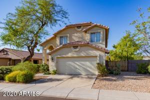 4030 W ABRAHAM Lane, Glendale, AZ 85308