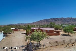 10113 S 32ND Drive, Laveen, AZ 85339