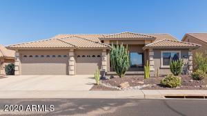 10836 E OCASO Avenue, Mesa, AZ 85212