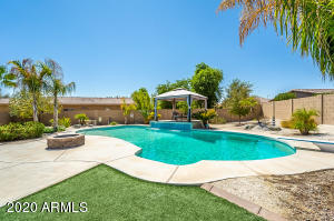15172 N 138TH Court, Surprise, AZ 85379
