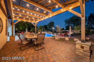 5323 N SIERRA HERMOSA Court, Litchfield Park, AZ 85340