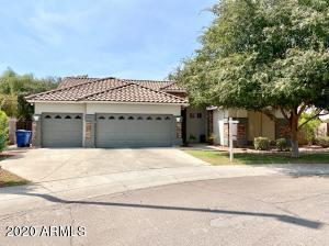 162 N BRIGHTON Lane, Gilbert, AZ 85234