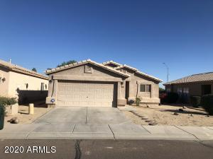 16218 W Woodlands Avenue, Goodyear, AZ 85338