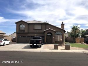 10904 W BELMONT Avenue, Glendale, AZ 85307