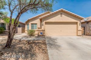 2654 E SILVERSMITH Trail, San Tan Valley, AZ 85143