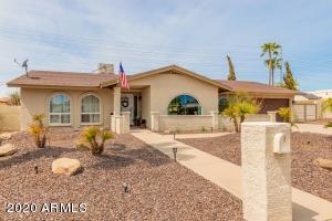 15610 N 56TH Place, Scottsdale, AZ 85254