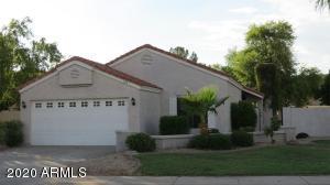 124 S WILLOW CREEK Street, Chandler, AZ 85225