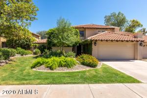 5443 E PIPING ROCK Road, Scottsdale, AZ 85254