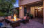 Relax On The Front Patio With Views Of McDowell Mountains