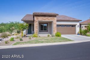 4710 N 204TH Lane, Buckeye, AZ 85396