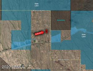 16500 W White Wing Road, -, Tonopah, AZ 85354