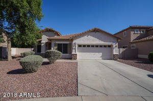 3238 E FAIRVIEW Street, Gilbert, AZ 85295