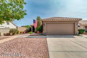 6895 W VIA DEL SOL Drive, Glendale, AZ 85310
