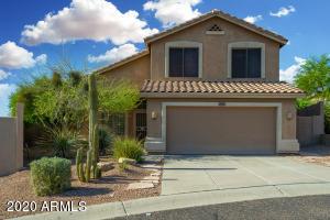 10466 E TEXAS SAGE Lane, Scottsdale, AZ 85255