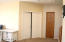 Double Door Entry to Master from Loft Area