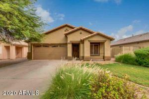 3598 E WOODSIDE Way, Gilbert, AZ 85297