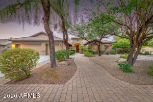 11542 E SAN TAN Court, Chandler, AZ 85249