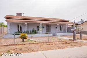 13809 N LUNA Street, El Mirage, AZ 85335
