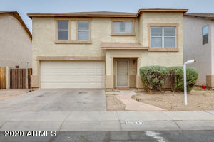 11822 W WINDROSE Avenue, El Mirage, AZ 85335