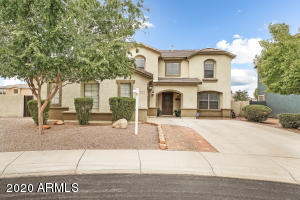6912 S GEMSTONE Place, Chandler, AZ 85249