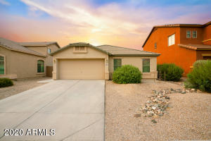 893 W MESQUITE TREE Lane, San Tan Valley, AZ 85143