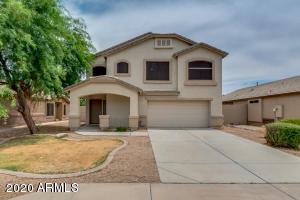 3543 S PAYTON Road, Mesa, AZ 85212