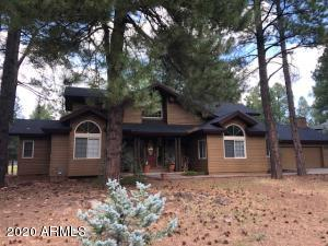 3078 Bear Howard, Flagstaff, AZ 86005