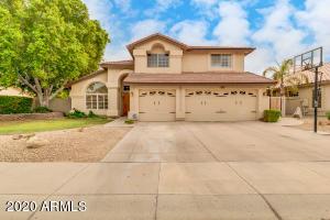5519 W IRMA Lane, Glendale, AZ 85308