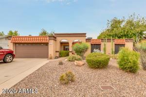 2458 W PORTOBELLO Avenue, Mesa, AZ 85202