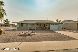 12648 N AUGUSTA Drive, Sun City, AZ 85351