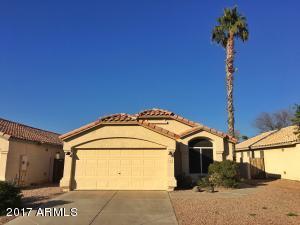 1152 W Bluebird Drive, Chandler, AZ 85286