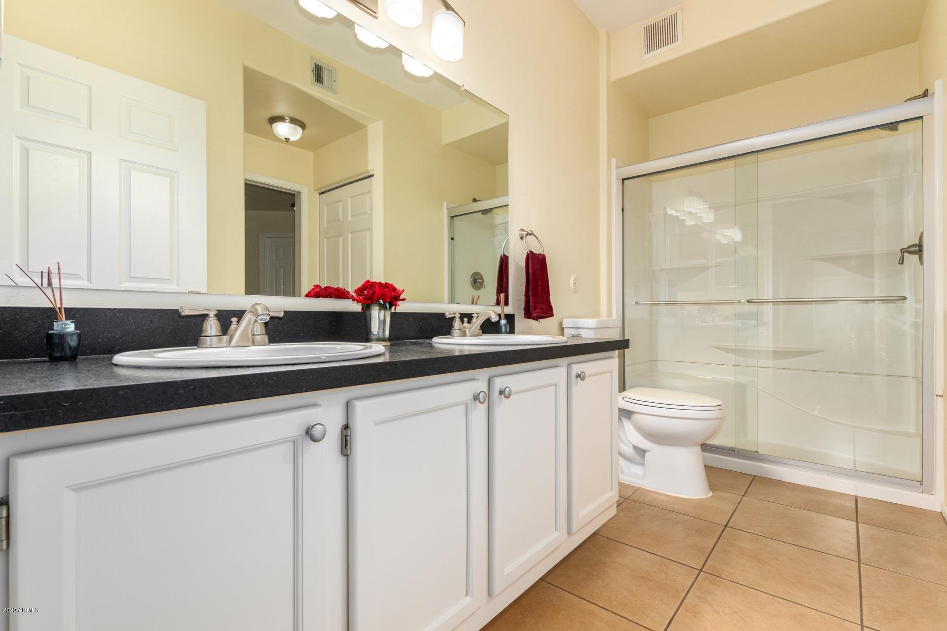 Photo #7: Double sinks