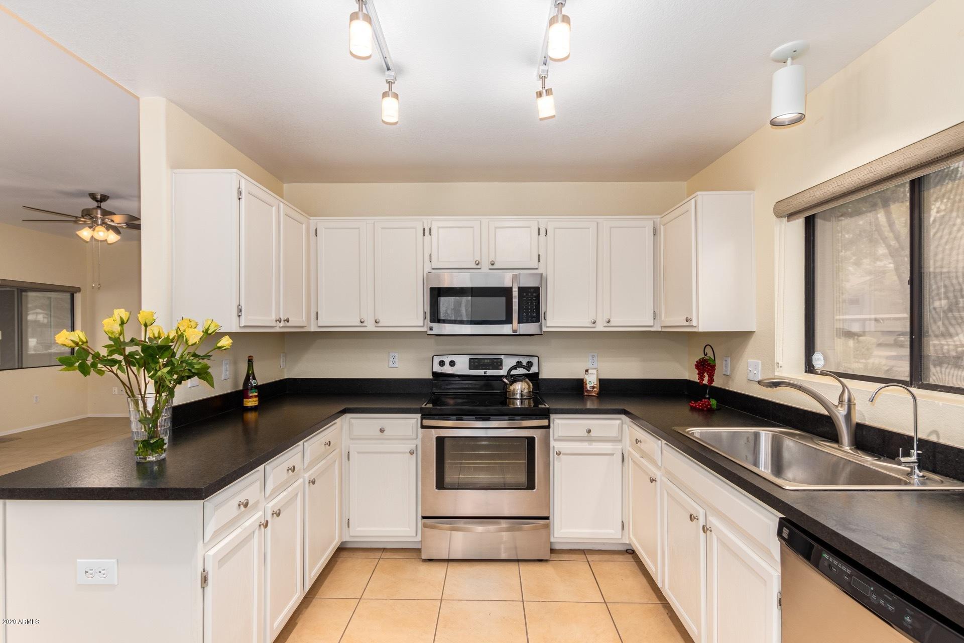 Photo #2: Kitchen