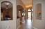 Main Entry into Hallway