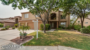 670 N SWALLOW Lane, Gilbert, AZ 85234
