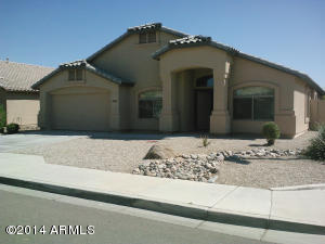 16163 W HAMMOND Street, Goodyear, AZ 85338