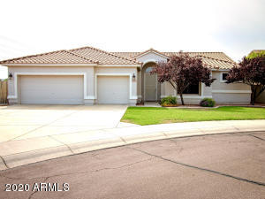 24620 N 46th Avenue, Glendale, AZ 85310