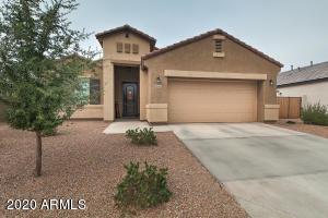 40986 W CRANE Drive, Maricopa, AZ 85138