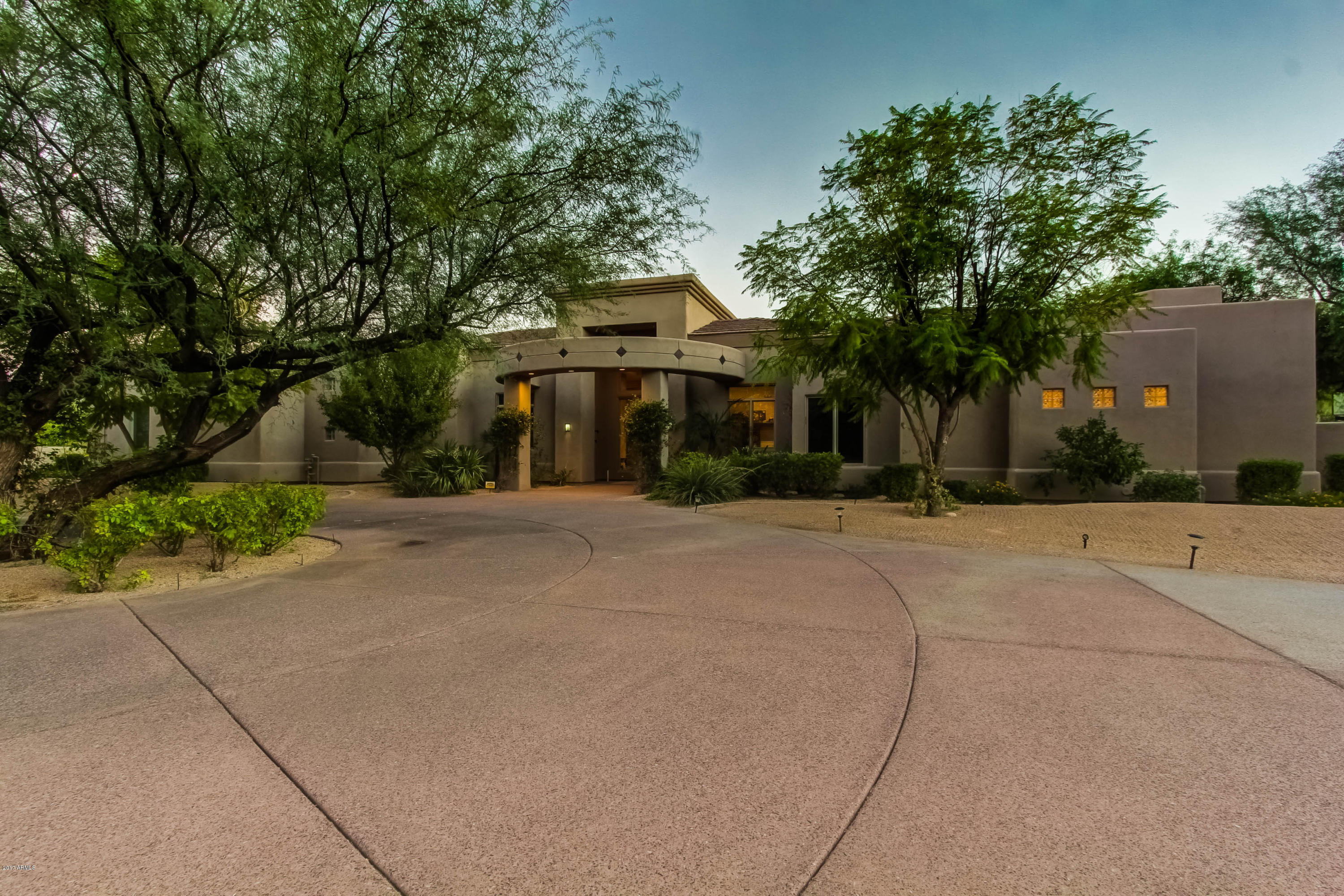 Property for sale at 6151 E Royal Palm Road, Paradise Valley,  Arizona 85253