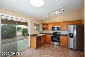 2421 E HANCOCK Trail, Casa Grande, AZ 85194