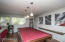Pool Table included!