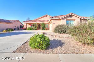 2372 E FIREROCK Drive, Casa Grande, AZ 85194