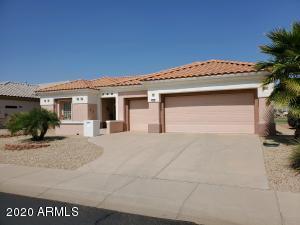 15328 W BLACK GOLD Lane, Sun City West, AZ 85375