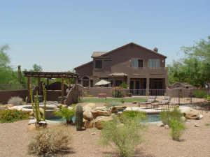 3107 N SAWYER Circle, Mesa, AZ 85207