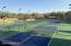 Rec / Tennis Court