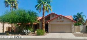 7638 W MCRAE Way, Glendale, AZ 85308
