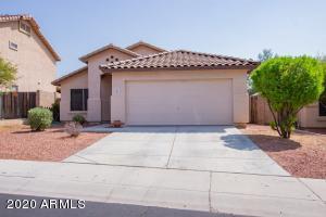 211 S 229TH Drive, Buckeye, AZ 85326