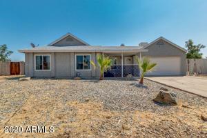 20615 N 22ND Avenue, Phoenix, AZ 85027