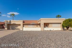 13106 W MEEKER Boulevard, Sun City West, AZ 85375